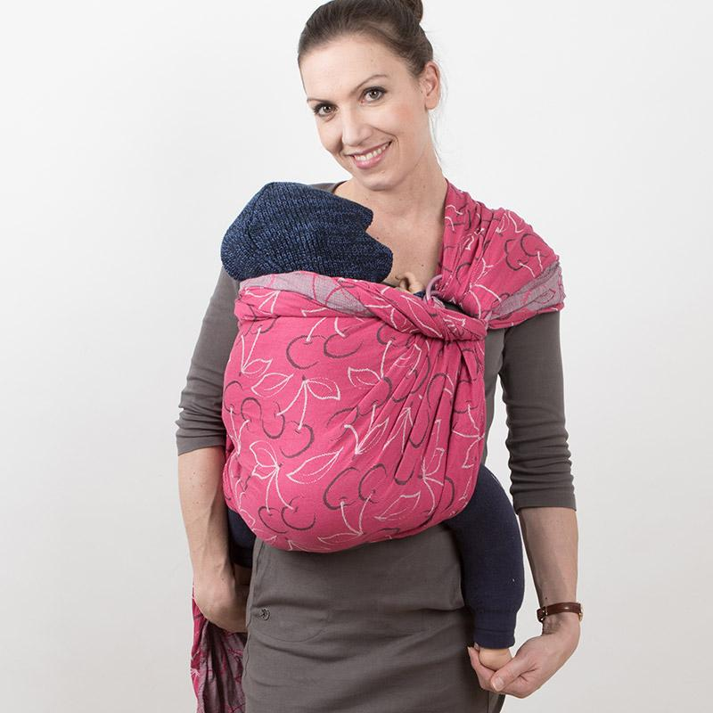 Non-Sew Sling